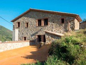 Casa Cal Calot Vall de Lord